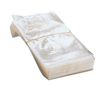 Han papiermand Mondo pak van 50 zakken, 3 l