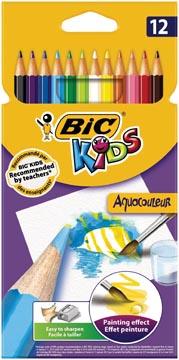 Bic Kids kleurpotloden Aquacouleur