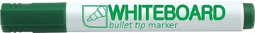 Crown whiteboardmarker groen