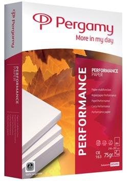 Pergamy printpapier Performance PALLET (240 riemen/Pallet)