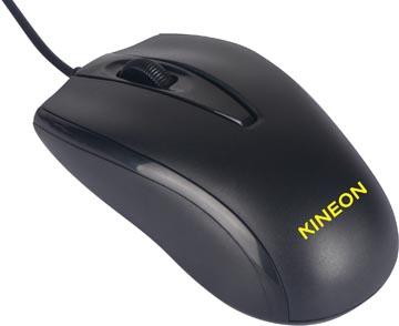 Kineon optische muis met draad