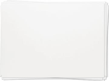Tekenpapier 250 g/m², ft 55 x 73 cm