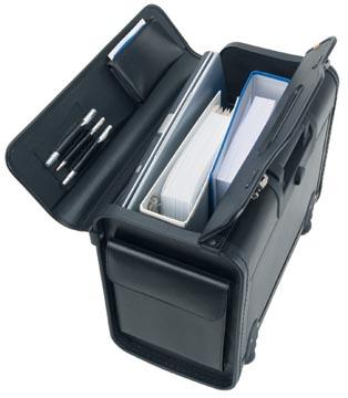 Laptoptassen en koffers