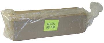 Boetseerklei pak van 5 kg