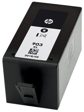 HP inktcartridge 903XL, 825 pagina's, OEM T6M15AE, zwart