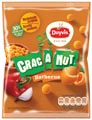 DUYVIS CRAC A NUT BBQ 200G ODP